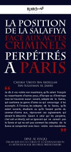 position_salafiya_actes_criminels_paris